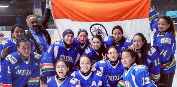 india ice hockey 2017 asia cup thailand bangkok