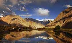 nubra valley leh ladakh, ladakh packages